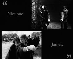 """Nice one, James"" ~ Sirius Black Harry Potter Marauders, Harry Potter Quotes, Harry Potter Fan Art, Harry Potter Fandom, Harry Potter World, Harry Potter Hogwarts, The Marauders, Lilly And James Potter, Sirius Black Quotes"