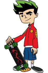 Jake Long (Segunda Temporada)