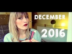 December 2016 / Going Back To Italy / ER / Living with Friends | MICHELA...
