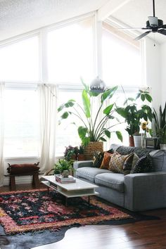 nice A Home Celebrating a Love of Vintage Finds Near Seattle, WA | Design*Sponge... by http://www.top10-home-decorpics.xyz/home-interiors/a-home-celebrating-a-love-of-vintage-finds-near-seattle-wa-designsponge/