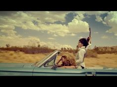"LP - Into The Wild [Official Music Video]  Awwww yeahhh!   ""Somebody left the…"