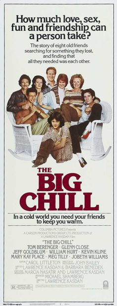 The Big Chill best soundtrack...