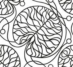 Bottna - Marimekko Wallpapers - A large, strong graphic print of stylised lily pads, drawn in black on white creating a striking effect. Printed on a quality non-woven base for easy paste-the-wall. Please order a sample for true colour match. Wallpaper Samples, Wallpaper Roll, Wall Wallpaper, Wallpaper Ideas, Marimekko Wallpaper, Black And White Wallpaper, Black White, Contemporary Wallpaper, Textile Artists