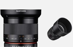 """Samyang Wants To Be The Brand You Think Of When You Think Sony """"E-Mount"""" - http://blog.planet5d.com/2016/08/samyang-wants-to-be-the-brand-you-think-of-when-you-think-sony-e-mount/"""