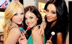pretty little liars. by harneetkatrinaa