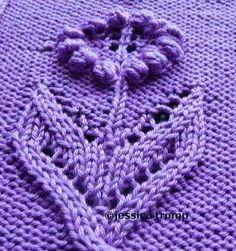 kabels breien breisteken knitting stitches cables knitstitch