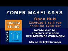 Download Advertentieboek Deelnemende Woningen Open Huis Zomer Makelaars - http://zomermakelaars.com/blog/advertentieboek-open-huis-5-april-2014