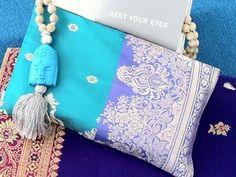 Rest Your Eyes - lavender eye pillows