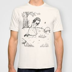 Buy Book of Spells by Patricia Birkholz as a high quality T-shirt. Worldwide shipping available at Society6.com. Just one of millions of products…