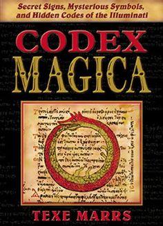 Codex Magica: Secret Signs, Mysterious Symbols, and Hidden Codes of the Illuminati by Texe Marrs, http://www.amazon.com/dp/B005TOH2OY/ref=cm_sw_r_pi_dp_shCiub0HXTRAH