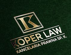 """Check out new work on my @Behance portfolio: """"Branding for Law Firm -Koperlaw"""" http://be.net/gallery/57140465/Branding-for-Law-Firm-Koperlaw"""