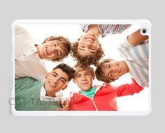 one direction ipad 4 case cover
