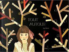 Amazon.fr - Tout autour - Ilya Green - Livres