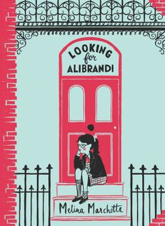 looking for alibrandi belonging