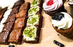 Chok chocolat #boutique #gourmand #Chocolat #barcelone #Donut