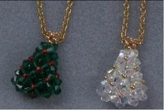 how to make jewelry, beading pattern, Jewelry making classes, jewelry ...