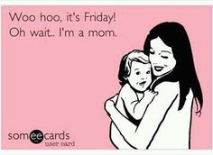 Happy Friday! #TGIF #blackfriday #eecard #funny