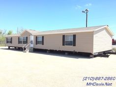 $56,900  http://mhdeals.net/gallery/used-double-wide-mobile-homes/Elmendorf-TX-78112-2012CL38STE42  Gorgeous 4 bed 2 bath Double Wide Mobile Home in like new condition. Large rooms, extra storage area, Beautiful full kitchen, Huge walk in closet, and an amazing master bathroom.  Call us if interested (210)-887-2760  LIC 36155  #Elmendorf #Texas #Sanantonio #home