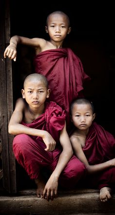 Passage to Burma, Scott Stulberg