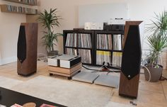 Life after Naim ? A guide to moving to VITUS AUDIO