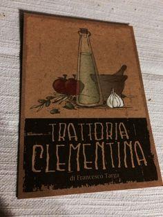Trattoria Clementina @Lugana