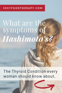 What Is Hashimoto's? The Thyroid Condition Every Woman Needs to Know About Hormone Imbalance Symptoms, Hormone Diet, Thyroid Symptoms, Disease Symptoms, Hypothyroidism, Autoimmune Disease, What Is Adrenal Fatigue, Adrenal Fatigue Treatment, Adrenal Health