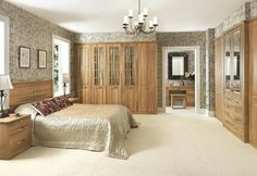 Made to measure bedrooms with home-improver.com