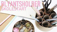 http://www.blog.bog-ide.dk/diy-film-blyantsholder/ Blyantsholder