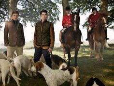 Morris Fall-Winter Mens Fashion: Impossible Not to Fall Asleep to the Charms of the English Countryside Countryside Fashion, British Countryside, Fashion Male, Preppy Fashion, English Country Manor, English Style, Henley Royal Regatta, Town And Country, Country Homes