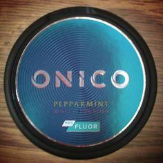 #onico #pepparmint