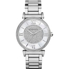 Michael Kors MK3355- Because times are changing. #DesignerPoshWatches #forher #Gift #Watches #Watchcollection #UK #Classic_Watches #BestGifts #Trends_Watch #Watchoholic #forwomen #Wristwatch #quartzwatch #watch #time #watchlover #watchaddict #watchoftheday #luxurylifestyle #watchesfor #MichaelKors #MK3355 Christian Jewelry, Tiffany Jewelry, Christmas Shopping, Stainless Steel Case, Quartz Watch, Michael Kors Watch, Best Gifts, Handmade Items, Watches