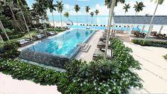 Cora Cora Maldives: absolute Freiheit im Urlaub - The Chill Report Open Hotel, Chill, Romance, Luxury, Outdoor Decor, October 1, Maldives, Freedom, Vacation