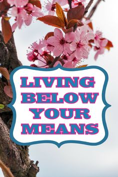 A Complete Guide to Living Below Your Means - Living below your means is a must in your overall financial health. It allows you to save money, get out of debt and become financially independent.