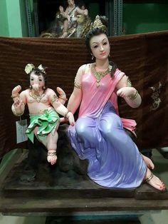 Jai Ganesh Shri Ganesh Images, Shiva Parvati Images, Ganesh Chaturthi Images, Ganesha Pictures, Shiva Shakti, Jai Ganesh, Ganesh Lord, Lord Shiva, Ganesh Bhagwan