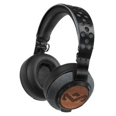 House of Marley Canada |  Liberate XLBT Bluetooth Over-Ear Headphones - Over-Ear Headphones - Headphones
