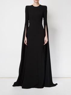 (I like this dress, but NOT tge neckline) Alex Perry 'Courtney' dress Pretty Dresses, Beautiful Dresses, Mini Dresses, Ball Dresses, Alex Perry, Look Boho, Mode Hijab, Dark Fashion, Fashion Goth
