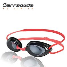 Barracuda Optical Swimming Goggles 2195 Diopter 20 for both eyes and Red accessory kit * You can get more details by clicking on the image.Note:It is affiliate link to Amazon.