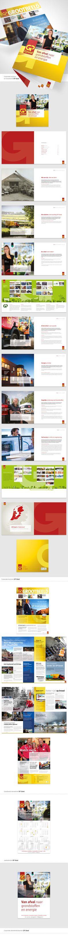 GP Groot corporate | Sixtyseven | Communicatie en reclamebureau | Beverwijk