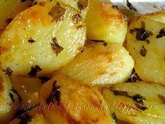 Batata no forno, Foto 2