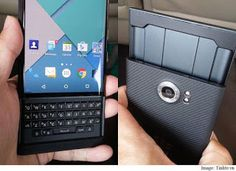 BlackBerry Venice Specification, Features | Release Date | Price In India & USA
