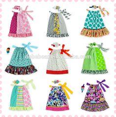 vestidos fronha - Pesquisa Google                                                                                                                                                                                 Mais