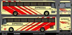 DESENHOS ONIBUSALAGOAS: EXPRESSUL 2189