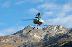 Eurosatory 2012 : ces robots qui assistent les soldats français en Afghanistan - Armement