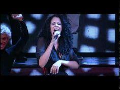 """Adriana Lua """"Só quero o teu beijo"""" video clip AO VIVO"""