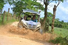 Wild Tiger Dune Buggies - Photos of Punta Cana Day Excursions, Punta Cana - Attraction Images - TripAdvisor