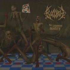 Death metal twister. #BloodBath #deathMetal