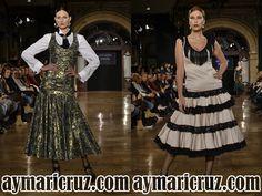 La jornada del MIÉRCOLES en We Love Flamenco por Cayetano Gómez vía ¡Ay Maricrú!