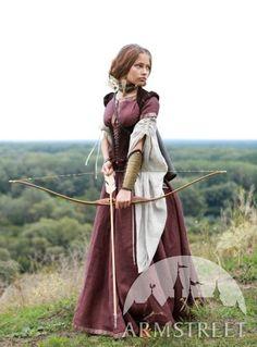 medieval costume @Koryn Herzinger Herzinger Herzinger Camberwell    Arlyn...right???#MedievalJousting #JustJoustIt