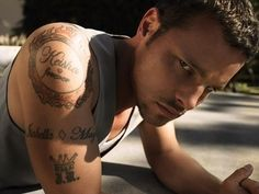 Justin Chambers - Grey's Anatomy