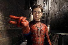 Crítica | Homem-Aranha 2 (2004)